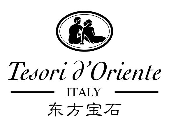 东方宝石 Tesori d'Oriente