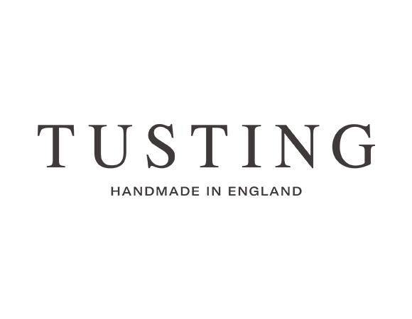 TUSTING
