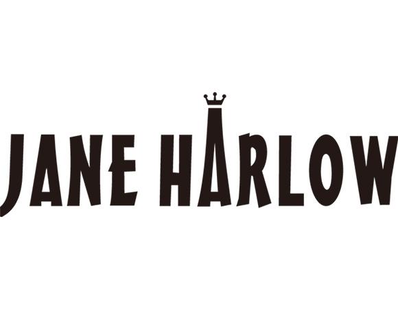 JANE HARLOW