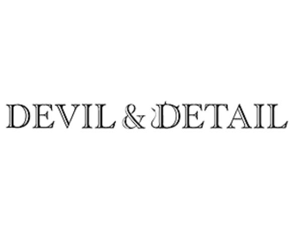 DEVIL & DETAIL