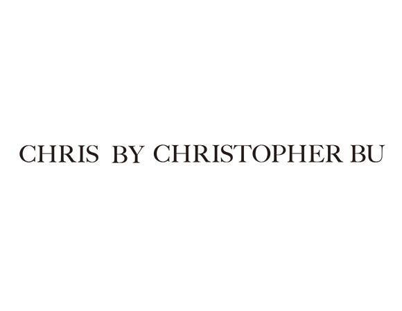 Chris by Christopher Bu