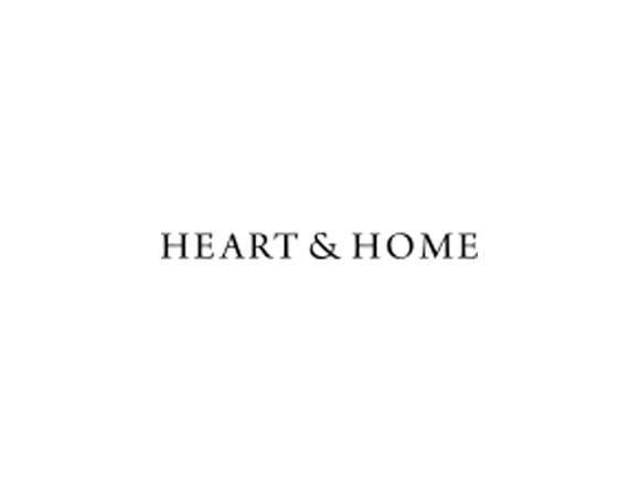 HEART&HOME